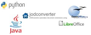 JodConverter